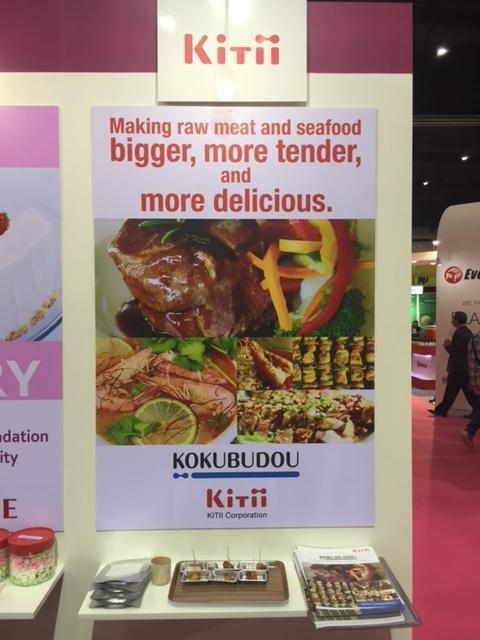 Food Ingredients Asia  Bitec